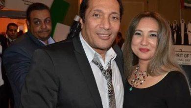 Photo of إصابة الفنان علي الحجار وزوجته بفيروس كورونا