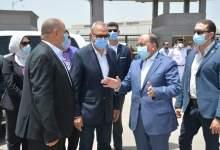 Photo of وزير التنمية المحلية : توجيهات للمحافظات بعدم التصريح بإقامة معارض جديدة للسيارات في المناطق السكانية