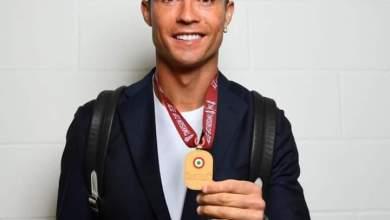 Photo of البرتغالي رونالدو يحقق إنجازاً تاريخياً