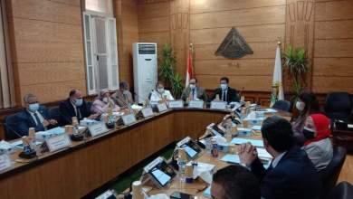 Photo of جامعة بنها: إعفاء الطلاب الفلسطينيين الوافدين من المصروفات الجامعية للفصل الدراسي الثاني
