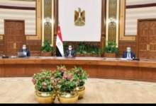 Photo of السيسي يوجه بتوفير كافة عوامل النجاح لمشروع تطوير قرى الريف المصري