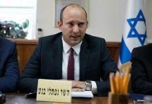Photo of نفتالي بينت رئيس الوزراء الإسرائيلي الجديد خلفا بنيامين نتنياهو