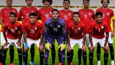 Photo of إنطلاق الجولة الختامية للمجموعات بكأس العرب للشباب لكرة القدم غدا