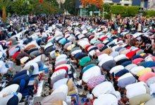 Photo of الأوقاف: إقامة صلاة عيد الأضحى بجميع المساجد المقام بها الجمعة فقط