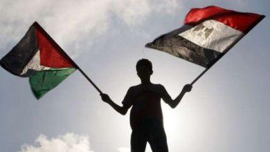 Photo of مصر تدعو الفصائل الفلسطينية للاجتماع الأسبوع المقبل بالقاهرة