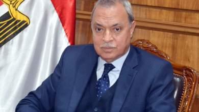 Photo of محافظ القليوبية يهنئ أبناء المحافظة الناجحين فى الشهادة الإعدادية