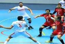 Photo of انطلاق منافسات دوري المحترفين لكرة اليد 16 سبتمبر والقرعة 10 يوليو