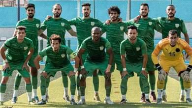 Photo of احتفالات بنادي بنها بعد صعوده للدوري الممتاز