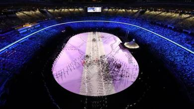 Photo of افتتاح دورة الألعاب الأولمبية ال 32 بالرغم من الظروف الاستثنائية