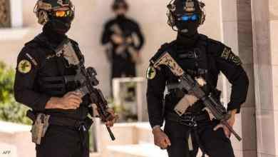 Photo of العراق: القبض علي أبرز عناصر التنظيم الإرهابي جنوبي البلاد