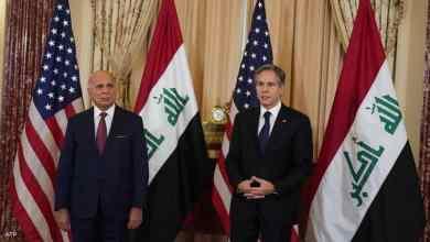 "Photo of العراق يشدد على ضرورة ""التنسيق الدولي"" لمواجهة تنظيم ""داعش"""