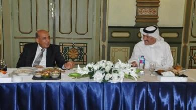 Photo of السفير السعودي في مصر:مجلس الدولة المصرية يتشابه في مهامه مع ديوان المظالم بالسعودية