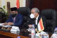 Photo of وزير التموين… تعاون بين مصر وماليزيا لتبادل الخبرات في مجال إنتاج الزيوت