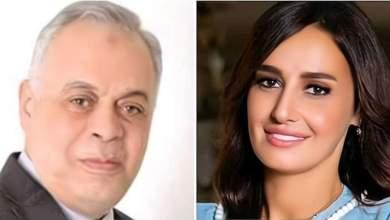 Photo of بعد الخلاف بين تامر حسني وحلا شيحة …أشرف زكي يحسم الجدل