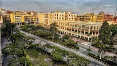 """Photo of جامعة الزقازيق تتقدم اكثر من 300 مركزًا عالميا في تصنيف """"ويبومتركس"""" العالمي"""