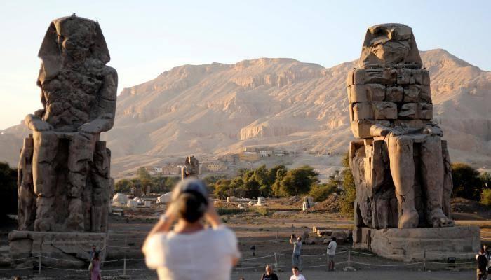 "Photo of ""أنباء تشير إلى عودة قطاع السياحة تدريجيا خلال الفترة القادمة وحتي عام 2023 """