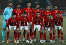 Photo of تشكيل النادي الأهلي أمام نادي الإسماعيلي