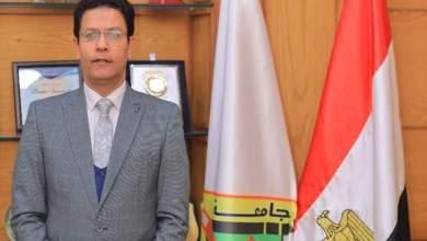 Photo of القائم بأعمال رئيس جامعة بنها يصدر عددًا من القرارات الجديدة