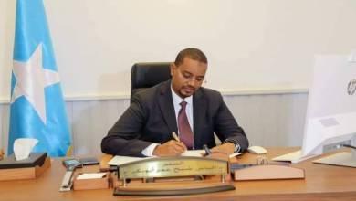Photo of سفير الصومال بالقاهرة: نشكر الرئيس السيسي على دعمه لبلادنا