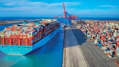 Photo of تداول 20 سفينة حاويات وبضائع العامة بموانئ بورسعيد