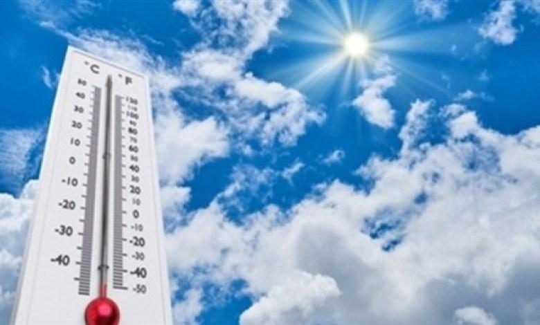 Photo of الأرصاد الجوية ..انخفاض بدرجات الحرارة وأمطار خفيفة