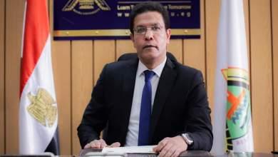 "Photo of ""الجيزاوي"" يصدر قرارات بتعيين رؤساء أقسام جدد بكليات جامعة بنها"