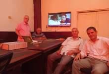 Photo of ننشر اسماء المرشحين رسميا لانتخابات مجلس إدارة نادي بنها الرياضي ٢٠٢١