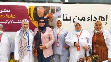 Photo of احتفالا باليوم العالمي للزهايمر: جامعة بنها تطلق مبادرة لتقديم الدعم والرعاية لأكبر دار مسنين بالعبور
