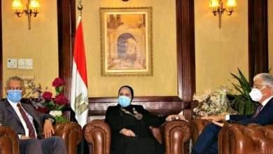 Photo of وزيرة الصناعة والتجارة: اهتمام المؤسسات الدولية الإسلامية بالمرأة العاملة