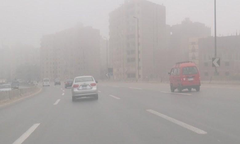 Photo of الأرصاد: أكتوبر يشهد انخفاضا في درجات الحرارة وشبورة كثيفة وأمطارا متفرقة