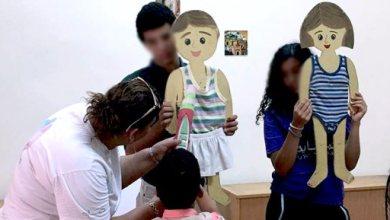 Photo of فنانة شهيرة تؤيد تدريس التربية الجنسية بالمدارس