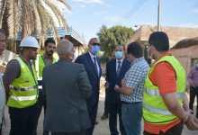 Photo of محافظ القليوبية يتفقد عددا من المشروعات بمدينة طوخ