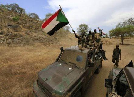 """السودان :الجيش يتصدي لميليشيا إثيوبية ويسيطر على مستوطنة """"مرشا"""""""