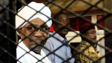 أنطلاق محاكمة رموز النظام البائد في بلاغ إنقلاب يونيو 1989 (الثلاثاء)