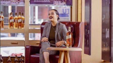 من باب التفاؤل : مواقع التواصل الاجتماعي ترشح ممثلة اثيوبية سفيره لبلادها بالخرطوم