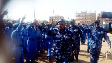 السودان : البرق الخاطف تضرب مناطق الهشاشه ببحري
