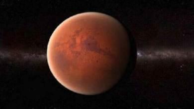 بحيرات مالحة تحت جليد المريخ... . آخر اكتشافات (ناسا) الامريكية