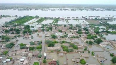 المالية تخصص أكثر من 380 مليون لدرء آثار الفيضانات