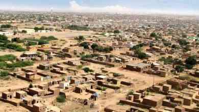 الخرطوم تبدأ تخطيط معسكر وقرى الشقيلاب المتأثرة بالفيضانات