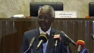 مانيس يكشف لـ(نبض السودان ) خفايا وأسرار رفع اسم السودان من قائمة الإرهاب
