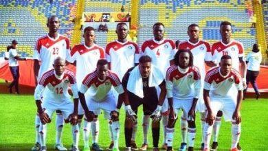 القرعة تضع منتخب السودان في المجموعة الثالثة في سيكافا
