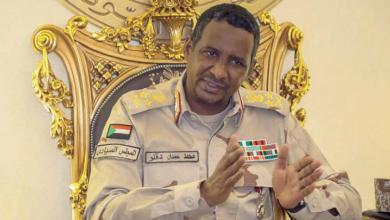 السودان يؤكد ضرورة خروج جميع المرتزقة من ليبيا