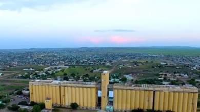 السودان: هزة ارضية خفيفة تضرب القضارف