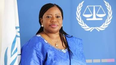 السودان: المدعية العامة للمحكمة الجنائية تصل الخرطوم اليوم