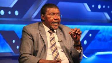 السودان: حجر : قوات الحركات بالعاصمة ليست لسوء النية