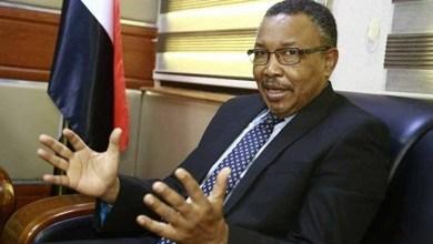 وزير الخارجية : السفير الإثيوبي ادلى بمعلومات غير صحيحة وعلى إثيوبيا ان لا تنجر للفتن