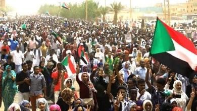مواكب شرق الخرطوم تدعم مدنية الحكومة