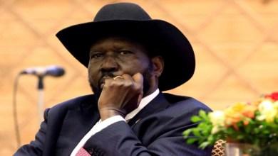 """جوبا"" تحسم جدل تعين نواب حكام ولايات جنوب السودان"