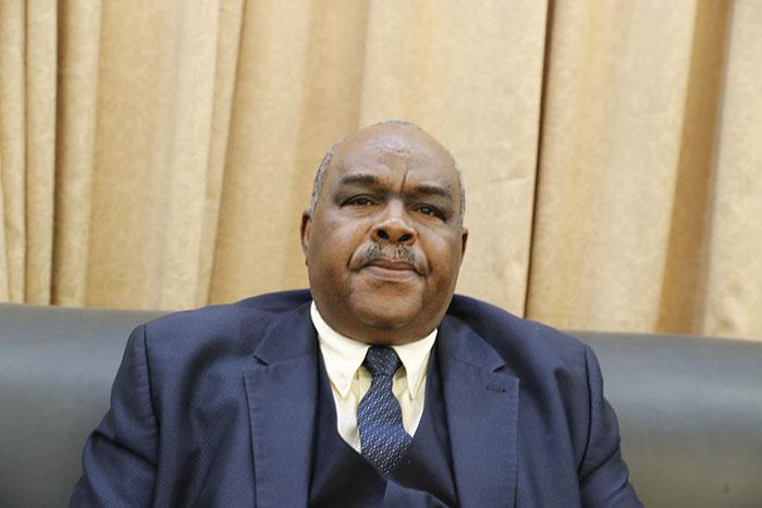 """اخبار السودان: """"وزير التجارة"""" لم يصلني ملف الشركات الوهمية حتى الآن"""
