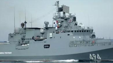 """سواحل السودان.. ما وراء """"سفن الحرب"""" الغربية؟"""